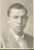 Miguel Hernández en 1933