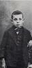 El niño Miguel Hernández