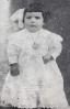 La niña Josefina Manresa