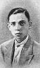 Miguel Hernández adolescente