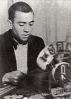 Miguel Hernández en la radio