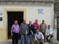 Visita a la Casa Museo de escritores argentinos