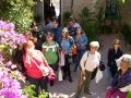 Visita a la Casa Museo de la Comisión del Año Hernandiano en Puerto Rico