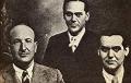 Aleixandre, Cernuda y Lorca