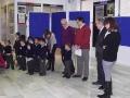 Entrega de los Premios Las Abarcas Desiertas 2010