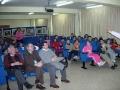 Recital de poesía en el Colegio Público